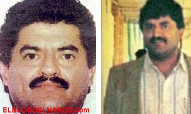 El Azul, el espía político que terminó como capo del Cártel de Sinaloa