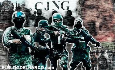 El Cártel de Sinaloa vuela los sesos a sujeto como amenaza al Cártel Jalisco Nueva Generación