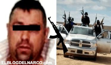 El Tigre, brutal sicario del Cártel de Juárez condenado a 40 años en prisión