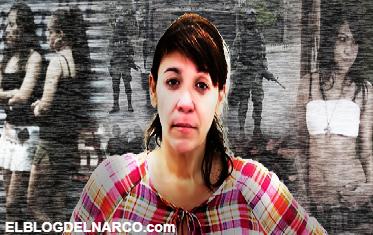Keysi González, la historia de la proxeneta de Los Zetas