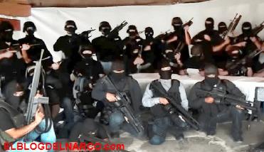 ¿Quiénes son 'Los Salazar'... la familia criminal y célula del CDS ligada a ejecuciones de periodistas y responsables de la violencia en Chihuahua y Sonora