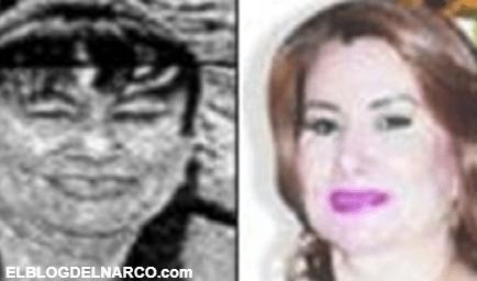 """""""La Emperatriz"""" del narco la mujer que lavó dinero del """"Mayo"""" y compartió una tragedia con """"El Chapo"""""""