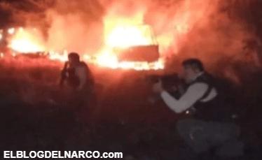 Así inició el conflicto entre Los Zetas y el Cártel Jalisco Nueva Generación (CJNG) en Veracruz