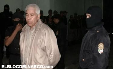"""Caro Quintero, """"El narco de narcos"""" Por esta razón Estados Unidos lo quiere en la cárcel"""