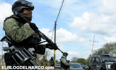 Cartel de Sinaloa pide la colaboración de #Minatitlán para dar con los responsables de la matanza.
