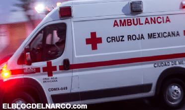 Cruz Roja reanudó operaciones en Salamanca tras ataque a una ambulancia por grupo armado