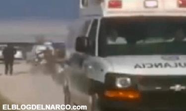Detienen a dos sicarios por balacera en Cuautla, Morelos