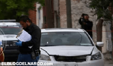Ejecutan a un hombre en el barrio Chaveña de Juárez, Chihuahua
