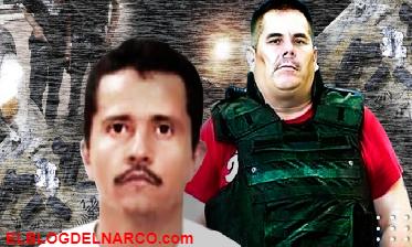 El día en que La Familia Michoacana le perdonó la vida a El Mencho