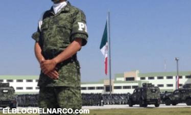 El militar ejecutado que investigaba a los carteles Jalisco Nueva Generación y Santa Rosa de Lima