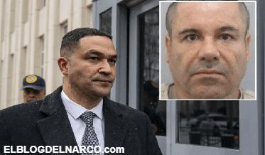 """Jefe de la DEA que tumbó a """"El Chapo"""" alerta por alianza del Cártel de Sinaloa con pandillas en Nueva York"""