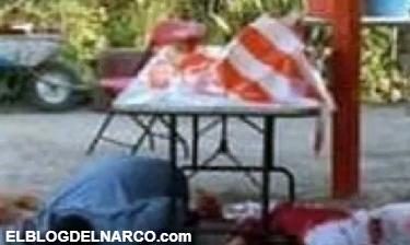 Médicos condenan ataque a restaurante en Morelos donde murieron familiares