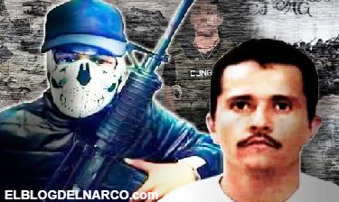 """Propinan fuerte golpe al CJNG de """"El Mencho"""" y su red de lavado de dinero."""