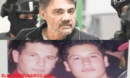 Todo lo que paso en la guerra de El Licenciado y Los Chapitos en el Cartel de Sinaloa