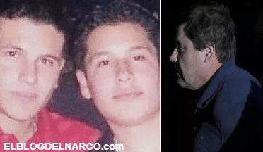 """¿Dónde están """"Los Chapitos"""" mientras un par de hermanos ganan terreno en el Cártel de Sinaloa"""