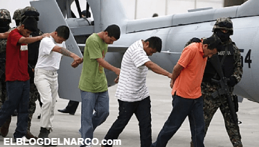 Aumentó 153% el reclutamiento de niños por el narco