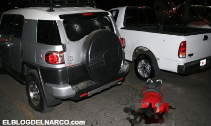 El día que mataron a Édgar Guzmán López, hijo de El Chapo, 500 disparos y en Culiacán se agotaron las rosas