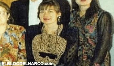 'La Narcomami'... la primera jefa del narco y responsable de las finanzas de los Arellano Félix