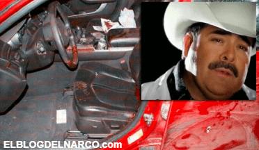 Sergio Vega, su homosexualidad y su noviazgo con Héctor Beltrán Leyva, El H