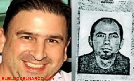 Vinculan a hijo de Napoleón Gómez Urrutia líder del sindicato minero, con lavador de los Beltrán Leyva
