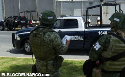 C.J.N.G amenazó con narcomantas al director de la Agencia Estatal de Investigaciones de Nuevo León