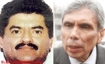 El día en que El Azul, líder del Cártel de Sinaloa, escapó frente al titular de la PGR... ¡y hasta lo saludó!