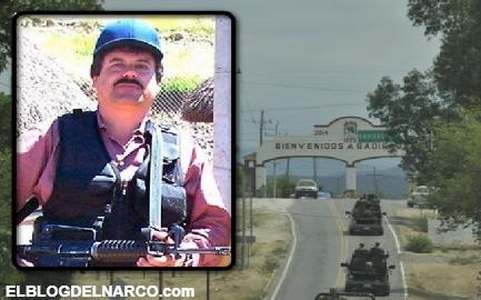 Entre llanto y tristeza, Badiraguato sufre por El Chapo, Que regrese al lugar que lo vio crecer y pueda morir junto a los suyos; rezan por su tercer escape