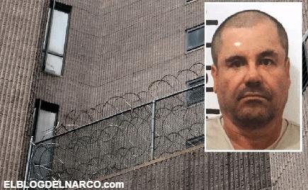 """Fiscales piden castigar a """"El Chapo"""" con al menos una cadena perpetua más 30 años de prisión..."""