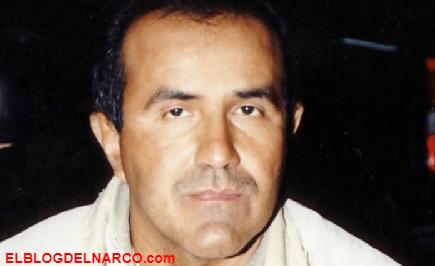 Gringos liberan a Miguel Ángel Caro Quintero hermano de Rafael Caro Quintero, fue líder del Cártel de Sonora