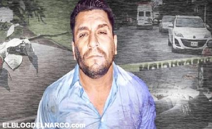 La Mora el sanguinario y despiadado narco líder de los Beltrán Leyva que rafagueo a su novia por simples celos