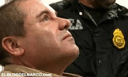 """Un juez de EU rechaza repetir el juicio contra """"El Chapo"""" Guzmán; recibirá sentencia el 17 de julio"""