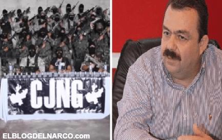 Édgar Veytia el Fiscal Narco de Nayarit, así torturaba a personas dentro de la propia Fiscalia (Audio)