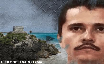 Asalto al paraíso, cómo El Mencho se infiltraron en Cancún una plaza peleada por Los Zetas y el CDS