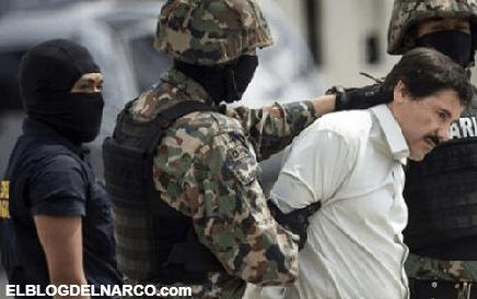 Con o sin El Chapo el CDS se a mantenido como una organización de las más poderosas y sangrientas del mundo