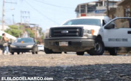 Ejecuciones de Policías en Sonora coincide con Ejecuciones de Los Salazar célula del CDS