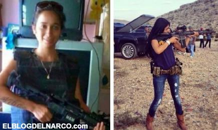 La Güera y La Flaca, crudas historias detrás de dos niñas sicarias del narco