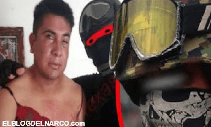 Otro o El Marico Loko regresa a exterminar a Narcos ahora en Sonora con grupo de Ex-Militares