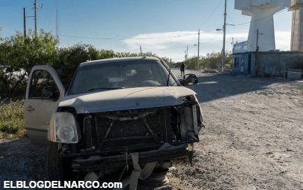 San Fernando, La guerra del CDG Vs CDN por la Laguna Madre, 40 Sicarios murieron en la pelotera