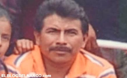 Sicarios ejecutan a José Cipriano Hernández dirigente de Morena en Guerrero
