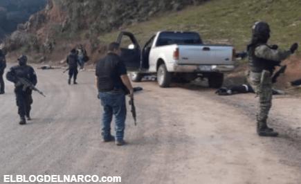 Alrededor de 500 sicarios de Los Ardillos armados hasta los dientes, se atrincheraron en la comunidad Rincón de Chautla, Guerrero