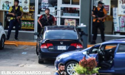 CDS recluto masivamente a jóvenes en Culiacán para realizar Narcobloqueos y rescatar a su patrón...