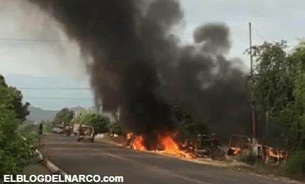 En 10 meses, el narco ejecuta a 36 policías de Michoacán