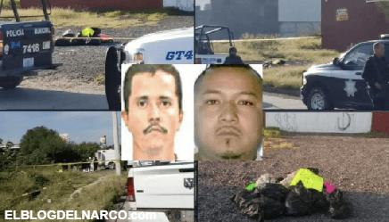Huachicoleros de El Marro descuartizan gente del CJNG y Grupo Élite de El Mencho se venga así...