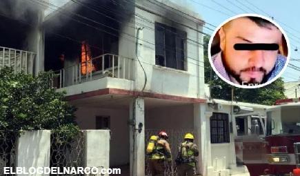 Quién es El Caballo, el sicario del CJNG que incendió casa con dos niños en Sonora y que fue ejecutado esta semana