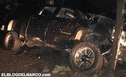 Reportan muerte de Francisco Arvizu El Jaguar líder de Gente Nueva en Chihuahua, Fiscalia lo niega...