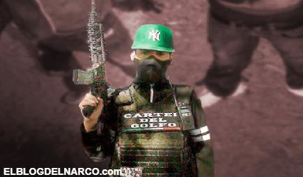 Sicarios del C.D.G acaban con balas en la cabeza tras atacar a policías