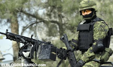 ¿Por qué si confiscan un madral de armas, vehículos modificados, no los utilizan ustedes