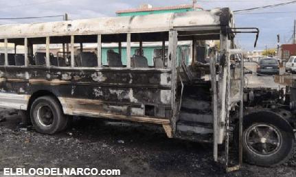 Chihuahua bajo fuego, suma 24 horas de ataques y autos calcinados