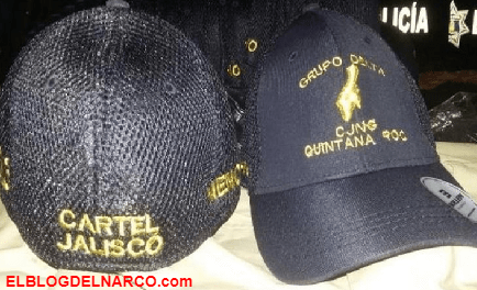 Elementos de Marina y de la Guardia Nacional caen 13 sicarios del CJNG en Quintana Roo