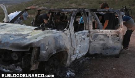Matanza de cárteles desafía estrategia de seguridad de AMLO...